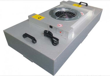 China Durable Customized Fan Filter Unit For Clean Room 220V 50HZ ROHS Certified factory